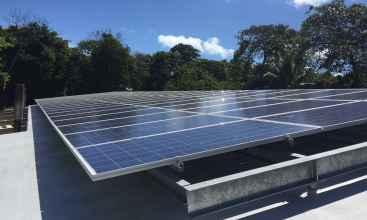 Renewable and Greener Energy