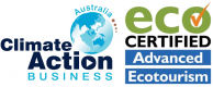 Eco Certified Advanced Ecotourism Climate Action Innovator